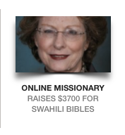 Love for a disciple moves an Online Missionary to ask others for help